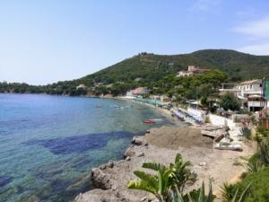 Baia di Ogliastro Marina