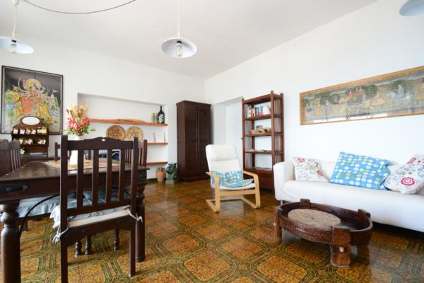 Soggiorno Bed and Breakfast Home Restaurant Villa Edwige